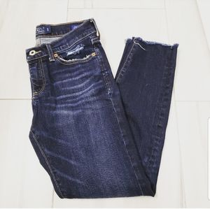🍉 Lucky Brand Sienna Slim Boyfriend Jeans Otra